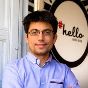 Javier Lorente