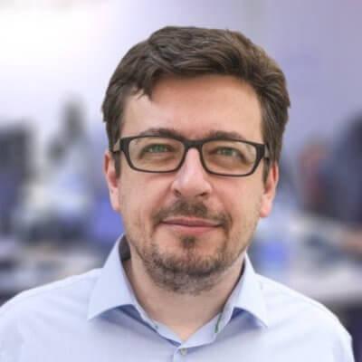 Arturo Marimón SEO